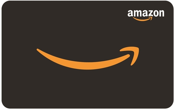 Picture of Amazon.com Gift Card