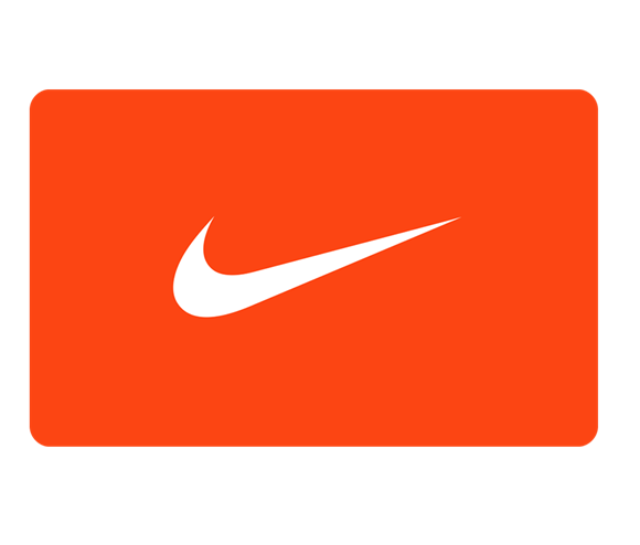 Picture of Nike Gift Card