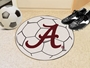 """Picture of Alabama Soccer Ball 27"""" diameter"""