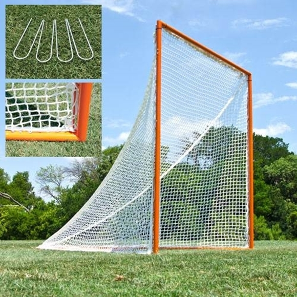 Picture of Practice Lacrosse Goal