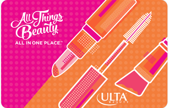Picture of Ulta Beauty Gift Card