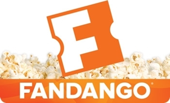 Picture of Fandango Gift Card
